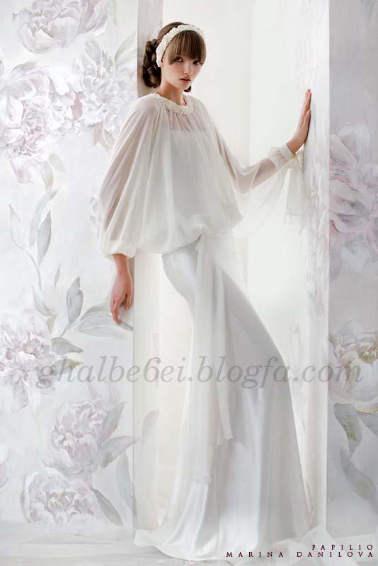 عکس+لباس+عروس+شیشه+ای